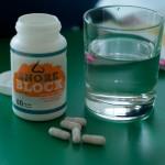 Tabletki Snoreblock