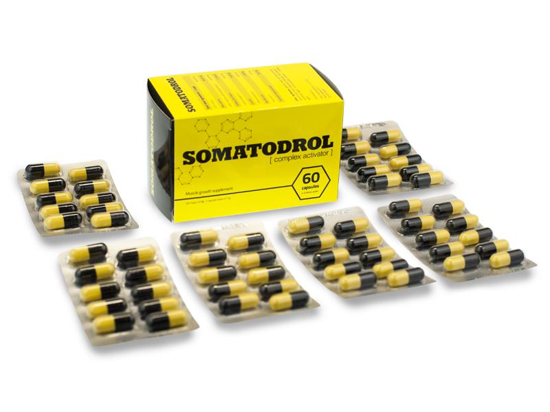 Zestaw Somatrodol