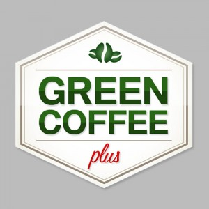 Logo Green Coffee