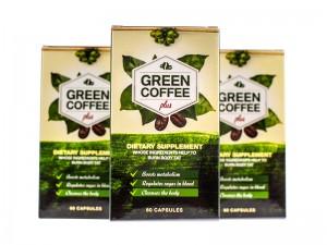 Paczka-Green Coffee Plus-Suplenatak.pl