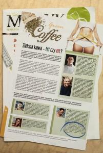 Green Coffee Plus- Suplenatak.pl