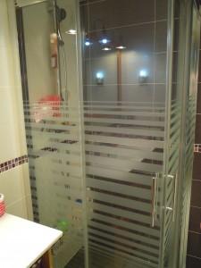 Prysznic naprzemienny