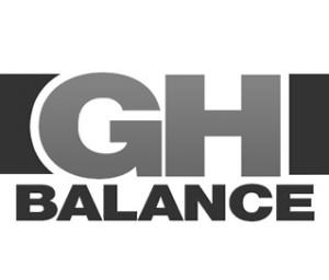 GH BALANCE LOGO