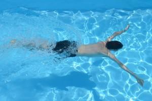 Pływanie SupleNaTak.pl