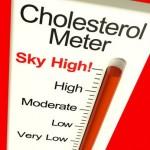 Wysoki poziom Cholesterolu - SupleNaTak
