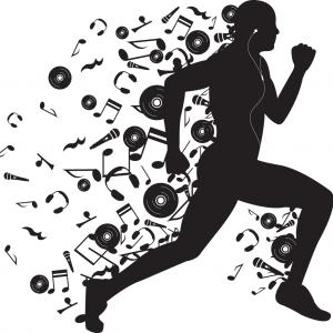Bieganie i muzyka - SupleNaTak