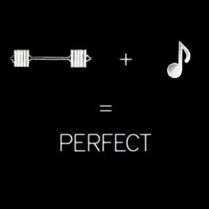 cwiczenia + muzyka = POWER - SupleNaTak.pl